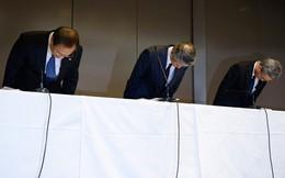 """Toshiba báo lỗ 6 năm liên tiếp sau khi rà soát sổ sách bị """"xào nấu"""""""