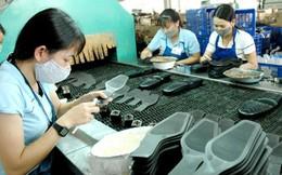Nguyên phụ liệu cho ngành Da giày: Loay hoay với nội địa hóa