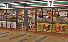 Đầu tư vào Việt Nam, 7-Eleven chọn Châu Á là thị trường chủ đạo