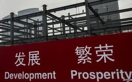 """""""Thành phố ma"""" của Trung Quốc có nguy cơ vỡ nợ trái phiếu vào tuần tới"""