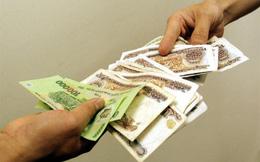 Viconship trả cổ tức 2014 tỷ lệ 5% tiền mặt, 20% cổ phiếu