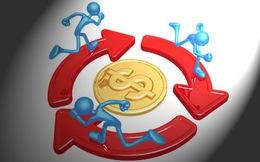 Giao dịch trên liên ngân hàng tăng mạnh