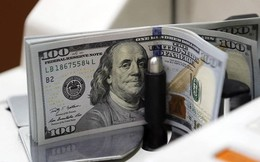 Các ngân hàng bất ngờ giảm mạnh giá mua USD