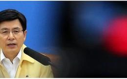 Thủ tướng Hàn Quốc tuyên bố dịch Mers đã chấm dứt