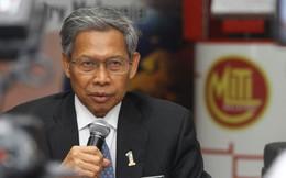 Malaysia để ngỏ khả năng rút khỏi TPP