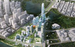 """""""Ông chủ"""" dự án tòa nhà cao nhất Việt Nam giàu cỡ nào?"""
