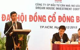 DRH chi 110 tỷ đồng nhận về Dự án An Phú Long Land 1