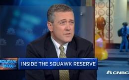 Quan chức Fed: Có thể tăng lãi suất vào tháng 10
