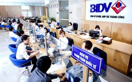 BIDV đạt 5.535 tỷ đồng lợi nhuận trước thuế trong 9 tháng