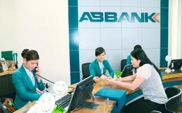 ABBank đạt 179 tỷ đồng lợi nhuận trước thuế trong 6 tháng đầu năm