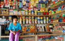Thương hiệu hàng tiêu dùng nhanh nào được người Việt chọn mua nhiều nhất trong năm 2014?