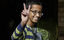 Ahmed Mohamed tiếp tục nhận được lời mời từ MIT, Reddit, Autodesk, NASA