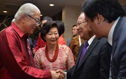 Thủ tướng Singapore ấn tượng với Sơn Đoòng