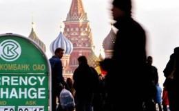 Ngân hàng Trung ương Nga tiếp tục hạ lãi suất cơ bản