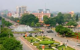 Sẽ phát triển thành phố Thái Nguyên theo 2 bên bờ sông Cầu