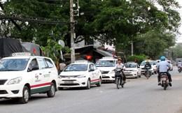 Nhiều hãng taxi đồng loạt giảm giá cước