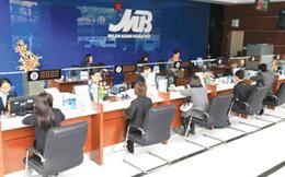 Hai tổ chức muốn rút toàn bộ vốn khỏi MBB