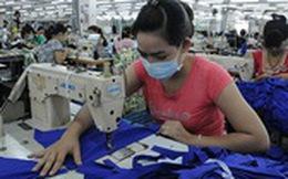Doanh nghiệp dệt may lo bị phá sản