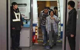 Trung Quốc: Cựu Bí thư bị truy nã tham nhũng đã hồi hương