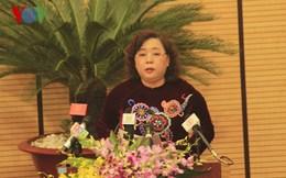Hà Nội xem xét đơn xin thôi chức Chủ tịch của ông Nguyễn Thế Thảo