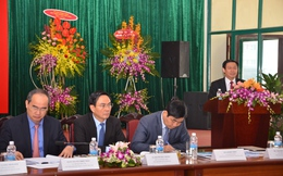 Ban Kinh tế T.Ư và Ủy ban Trung ương MTTQ VN nghiên cứu mô hình Hợp tác xã kiểu mới