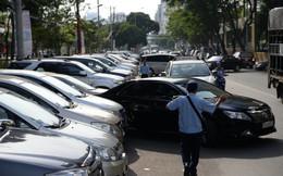TPHCM: 1.055 tỉđồng xâybãi đậu xe, trung tâm thương mại ngầm tại quận 1
