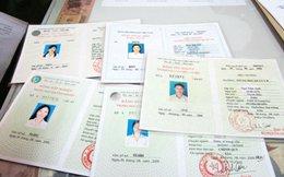 Kỷ luật Phó Tham mưu trưởng Bộ Chỉ huy Quân sự tỉnh Đắk Nông do dùng bằng giả