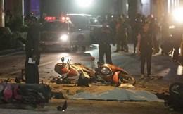 Thái Lan thẩm vấn 2 công dân Ấn Độ, mở rộng điều tra vụ đánh bom