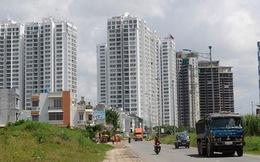 Hà Nội: 10.000 căn chung cư được bán trong 6 tháng đầu năm 2015