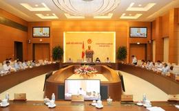 Đổi mới Nội quy kỳ họp Quốc hội