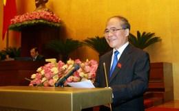 Chủ tịch Quốc hội: Kỳ họp sôi động, dân chủ, hợp lòng dân