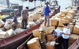 Năm 2014: Đã xử lý 16.826 vụ buôn bán hàng cấm, hàng nhập lậu