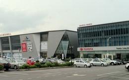 Quỹ đầu tư Thái Lan trở thành cổ đông lớn của SVC