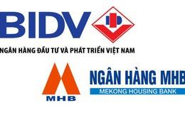 Bàn giao sáp nhập MHB vào BIDV trước ngày 22/5/2015