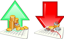 Cổ phiếu đáng chú ý ngày 27/2: HLD lập đỉnh cao mới- VCB kéo thị trường giảm điểm