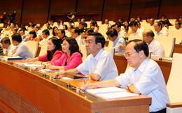Công dân Việt Nam chưa được bỏ phiếu bầu cử ngoài lãnh thổ