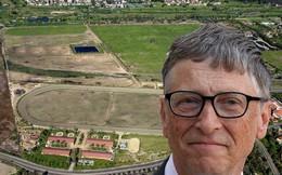 Lộ danh mục bất động sản của tỷ phú Bill Gates