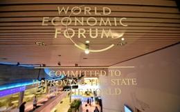 Sắp diễn ra diễn đàn kinh tế thế giới lần thứ 45