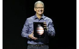 iPad, Apple TV - Chìa khóa giúp Apple thoát kiếp 'công ty iPhone'?