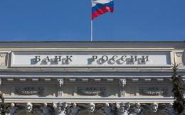 Dự trữ vàng và ngoại tệ của Nga tăng cao đạt 360,8 tỷ USD