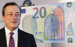 ECB để ngỏ khả năng mở rộng chương trình kích thích kinh tế