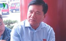 Khi Bộ trưởng Đinh La Thăng đã hứa trước Quốc hội