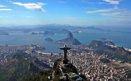 Tiền thu thuế của Brazil trong tháng 8 giảm xuống mức thấp tồi tệ