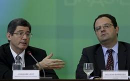 Brazil thắt lưng buộc bụng cùng khổ để cứu kinh tế