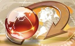IMF: Kinh tế toàn cầu phát triển không đồng đều trong năm 2015