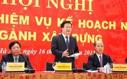 Bộ trưởng Xây dựng: Thị trường BĐS phục hồi tích cực
