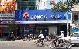 Vụ phó Vụ tín dụng các ngành kinh tế làm Chủ tịch DongA Bank