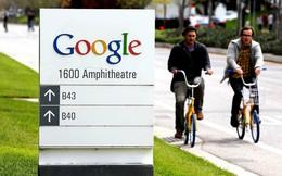 Các công việc được trả lương cao nhất tại Google