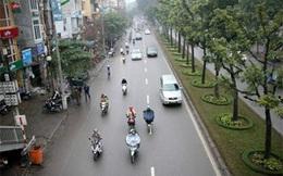 Hà Nội cấm nhiều tuyến đường phục vụ kỷ niệm Quốc khánh