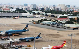 Hơn 500 chuyến bay bị chậm chuyến trong dịp nghỉ lễ dài ngày
